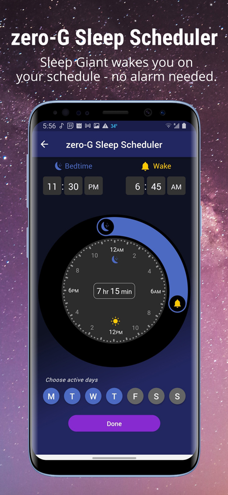 Sleep Giant Home Page